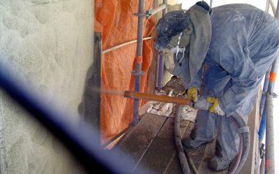 Renovatie spuisluizen, Nijkerk en Enkhuizen