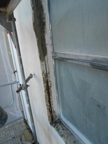 Betonreparatie en conservering silogebouw Reudink te Lochem