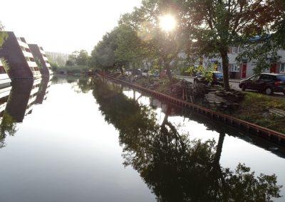 Beschoeiingen Amsterdam