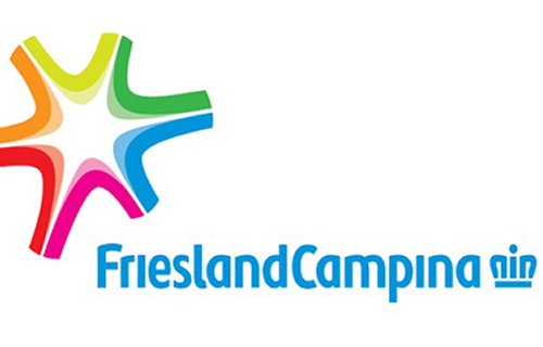Frieslandcampina Industrie