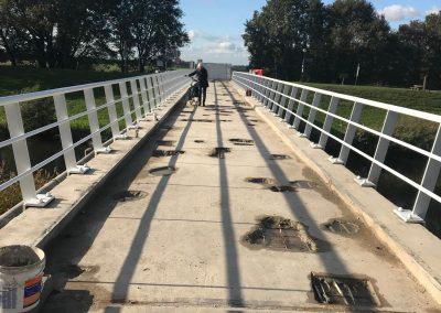 Saneren betonschades
