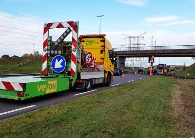 Herstel civiele kw, Gemeente Tilburg
